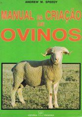 Manual da Criação de Ovinos