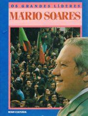 Os grandes líderes – Mário Soares