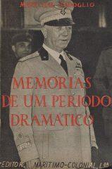 Memórias de um periodo dramático