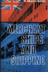 Merchant Ships and Shipping