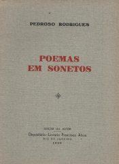 Poemas em Sonetos