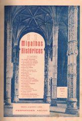 Migalhas Históricas