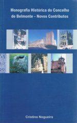 Monografia Histórica do Concelho de Belmonte – Novos Contributos