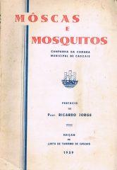 Môscas e Mosquitos