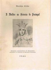 A MULHER NA HISTÓRIA DE PORTUGAL