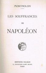 Les Souffrances de Napoléon
