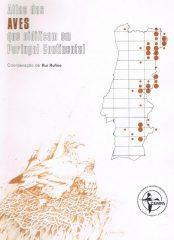 Atlas das Aves que nidificam em Portugal Continental