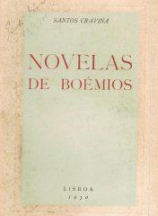 Novelas de Boémios