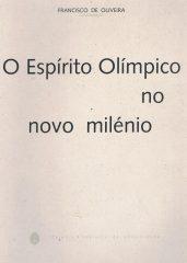 O Espírito Olímpico no novo milénio