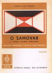 O Samovar e outras páginas Africanas