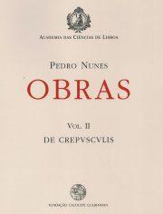 Pedro Nunes – Obras