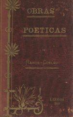 Obras Poéticas de Ramos – Coelho