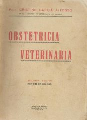 Obstetricia Veterinaria