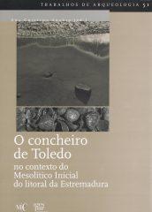 O Concheiro de Toledo no contexto do Mesolítico Inicial do Litoral da Estremadura
