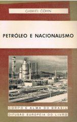 Petróleo e Nacionalismo