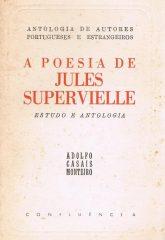 A Poesia de Jules Supervielle