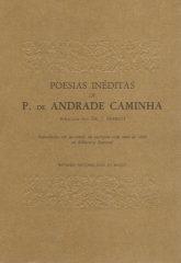 Poesias Inéditas de P. de Andrade Caminha