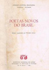 Poetas Novos do Brasil