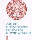 Arte e tradições de Évora e Portalegre