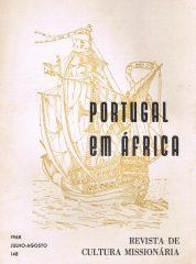 Portugal em África