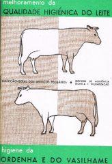 Melhoramento da qualidade higiénica do leite – Higiene da ordenha e do vasilhame