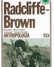 Radcliffe-Brown Antropologia