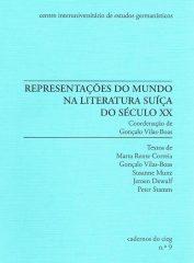 Representações do Mundo na Literatura Suíça do Século XX