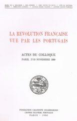 La Revolution Française Vue Par Les Portugais