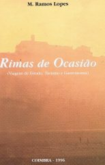 Rimas de Ocasião – (Viagens de estudo, turismo e gastronomia)