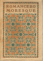 Romancero Moresque