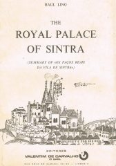 The Royal Palace of Sintra (Summary of os – Paços Reais da Vila de Sintra)