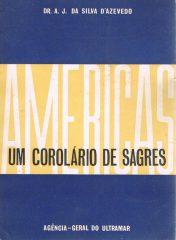 Américas Um Corolário de Sagres