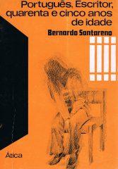 Português, Escritor, Quarenta e Cinco Anos de Idade