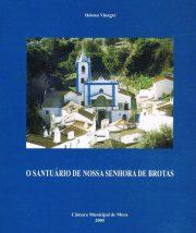 O Santuário de Nossa Senhora de Brotas