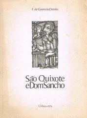 São Quixote e Dom Sancho