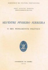 Silvestre Pinheiro Ferreira – O seu pensamento político