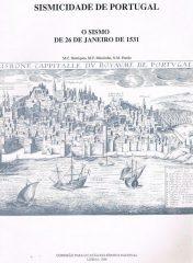 Sismicidade de Portugal – O Sismo de 26 de Janeiro de 1531
