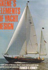 Skene's Elements of Yacht Design
