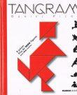Tangram – 7 pièces plus de 1000 figures dont 500 inédites