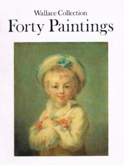 Forty Paintings